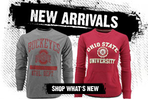 Shop Buckeye Corner New Arrivals!