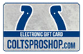 Colts Pro Shop