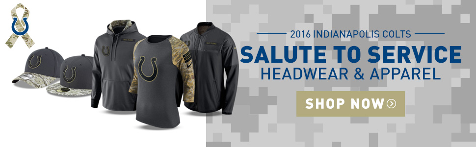 Shop the Salute to Service collection!