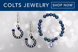 Shop Colts Jewelry!