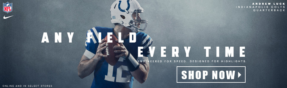 Shop Colts Nike Sideline Gear