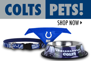 Colts Pet Pride!