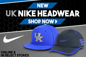 Shop Nike Kentucky Wildcats Headwear!