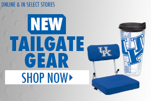 Get Wildcats Tailgate On!