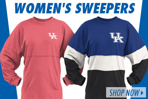 Shop Kentucky Wildcats Ladies!