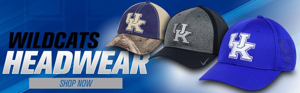 Shop Kentucky Headwear!