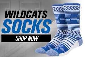 Shop Nike Kentucky Wildcats Socks!