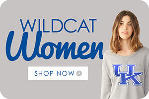 Shop Kentucky Wildcats Women's now!