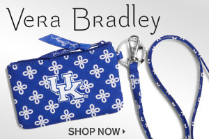 Shop Wildcats Vera Bradley Collection