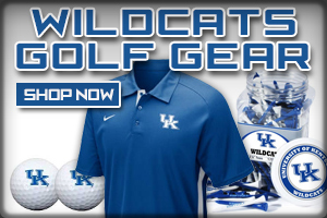 Look Good On The Course This Year!
