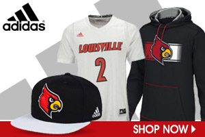 Shop Cardinals adidas Gear Now!