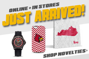 Check out a Variety of Cardinals Gear!