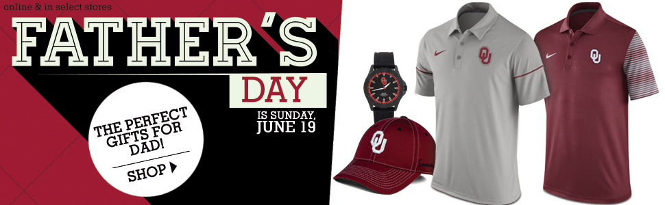 Shop Gifts for Dad!