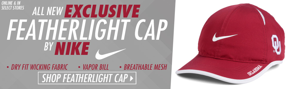 Shop New Sooners Headwear!