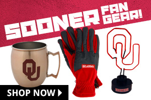 Check out a Variety of Sooners Gear!
