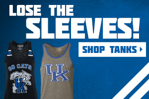 The Ksr Shop University Of Kentucky Wildcats Hats And