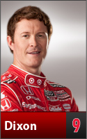 Scott Dixon Hats & Apparel