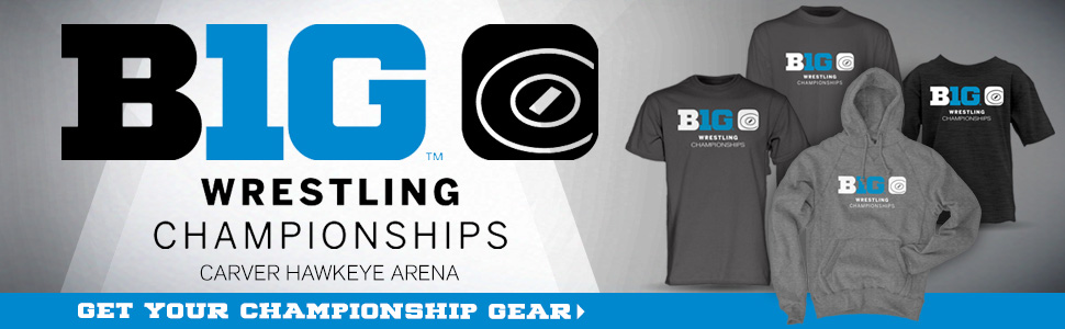 The Championships! Get Your Gear Now!