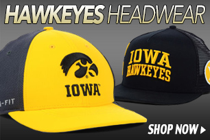Shop Iowa Hats and Caps