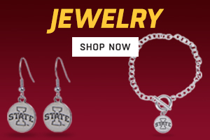 Shop ISU Jewelry Collection