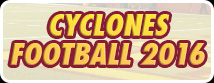 Shop Cyclone Football Gear to Kick Off the Season!