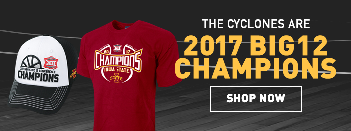 Shop Cyclones Gear!