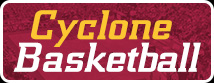 Shop Iowa State Basketball