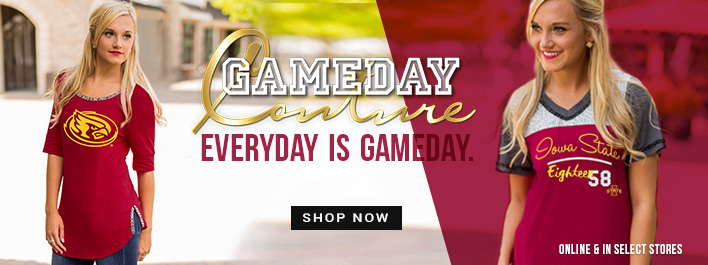 Shop New CYS Gameday Couture