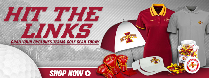 Get Out On The Course In Style!