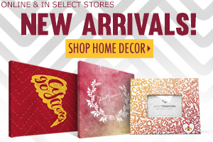 Shop new Novelties