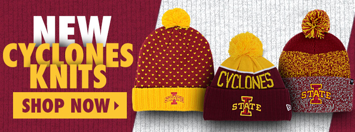 Shop New Cyclone Knits!