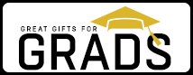 Shop For Your Graduate!