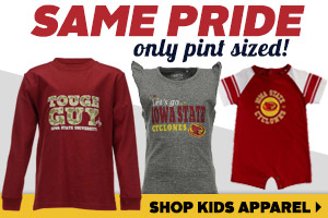 Be a Cyclone Kid!