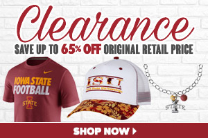 Shop Cyclone Clearance!