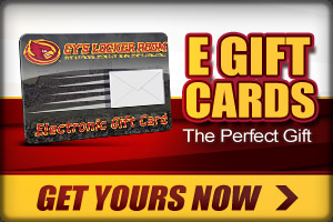 Buy Your Cy's Gift Card Today!