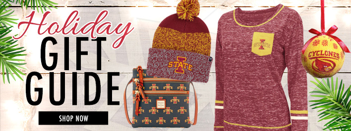 Shop Cyclone Holiday Gift Guide!