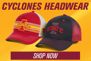 Shop New Cyclone Headwear!