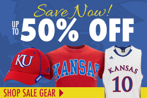 Shop Kansas Clearance!