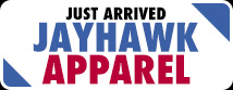 Shop new Kansas Apparel