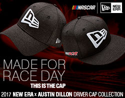 Shop Austin Dillon Headwear