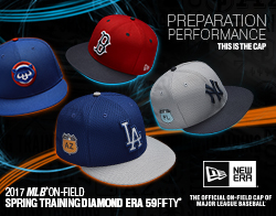 Shop MLB Diamond Era Spring Training 59FIFTY Cap