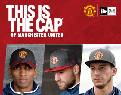 Shop 2017 Manchester United Collection