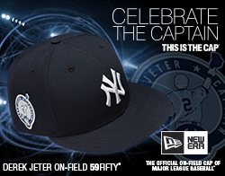 Shop Derek Jeter Retirement Collection