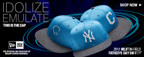 Shop the New Era Father's Day Collection