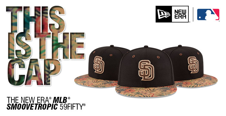 Shop the MLB Smoove Trop