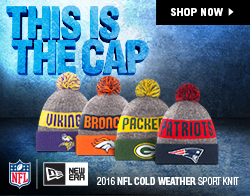 Shop the NFL Sport Knit