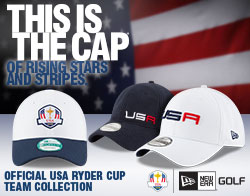 Shop the Ryder Cup Collection