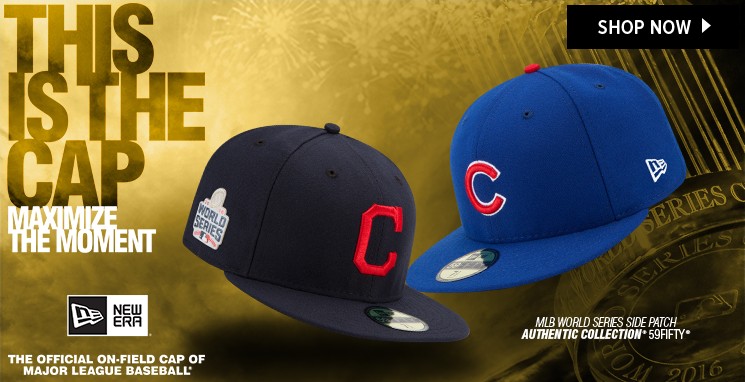 Shop MLB World Series