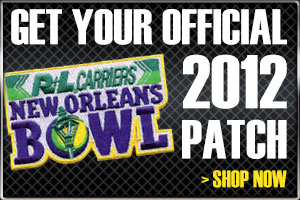 Get Your Patch Today!