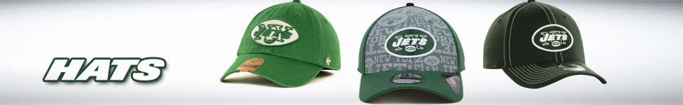 New York Jets Hats and Caps